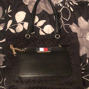 Available now Tommy Hilfiger bag
